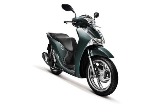 SH 125cc-150cc