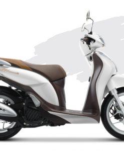SH mode 125cc